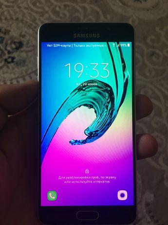 Продам Samsung Galaxy A5 2016