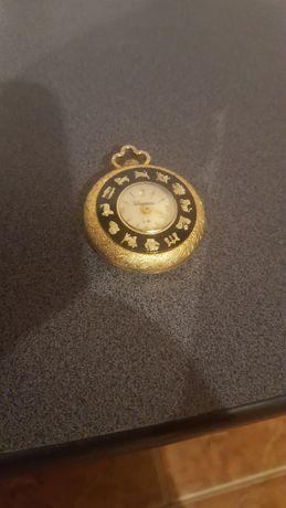 Ceas pandativ lucerne mecanic mecanism burgana watch