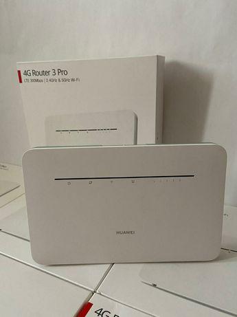 Новый Cat7 Huawei b535 алтел, теле2, билайн актив wifi роутер модем