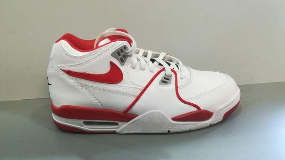 Nike Air Flight N42,42,5,43,44,45,46,47.Баскет кецове .Нови.Оригин