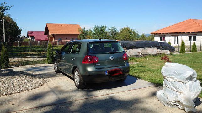VW Golf 5, 1.6 benzina, 2006