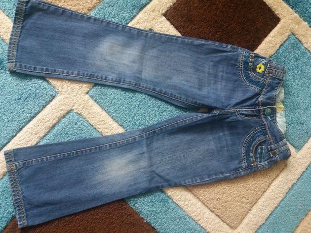 Jeans fetite 7 ani,REDUS 10 LEI