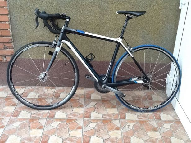 Cursiera Trek Cronus Pro-Gary Fisher Collection,full carbon,USA
