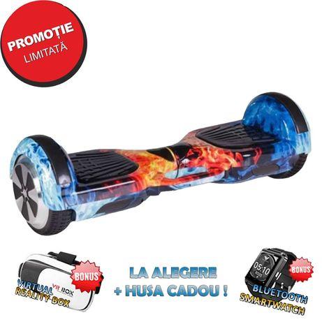 PROMO! hoverboard LAMBORGHINI ! cadou smartwatch sau ochelari vr