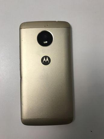 Lenova Moto e4 plus Motorola