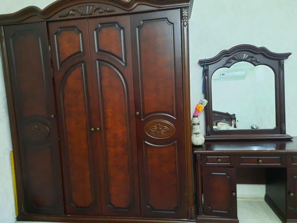 Бу мебель продается материал Дуб