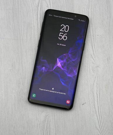«Рассрочка 0 %» Samsung Galaxy S9 64GB «Ломбард Белый»