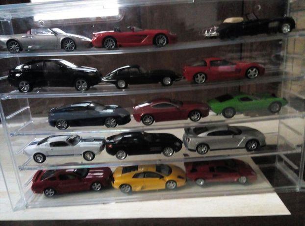 Masini de colectie