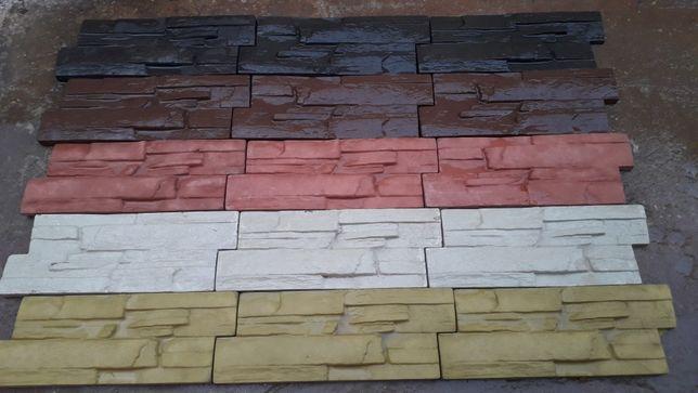 Piatră decorativă de exterior