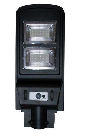 Lampa cu panou solar, stradala, 40w, Led,