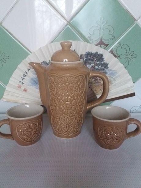 Разные вазы,посуда времён СССР листайте фото