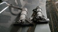 Dezmembrari Bmw E60 Stropitori Sprituitoare Spalatoare Far Conducte Ac