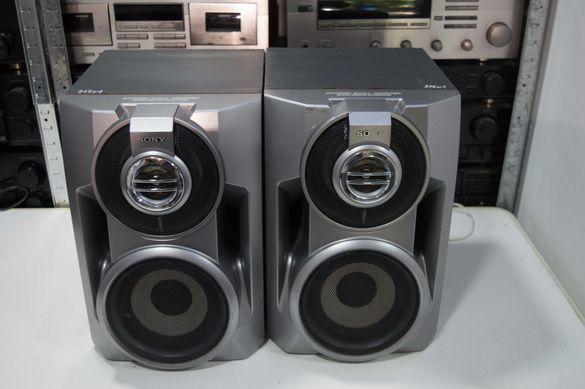 Тонколони с хибритен буфер Sony Speakers SS-BX7  