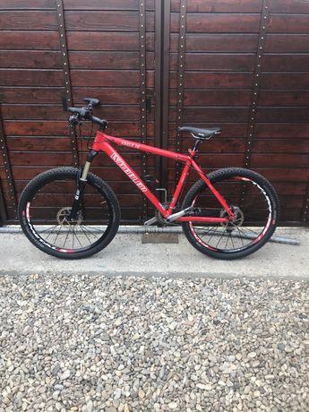 bicicleta mtb wheeler shimano xtr 11.5kg reba rock shox