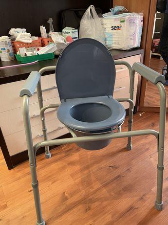 Туалет продам
