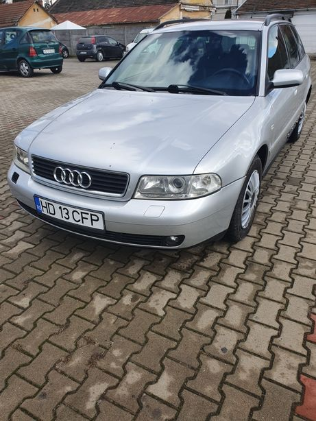 Audi A4 TDI PD Avant