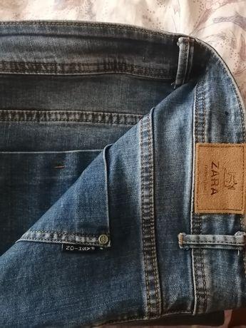 Продам джинсы фирмы ZARA