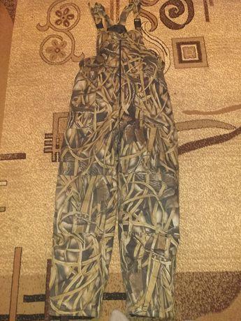 Штаны от камбинезона мужские