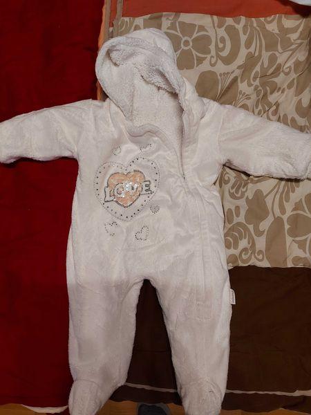 Космонавт за бебе гр. Перник - image 1