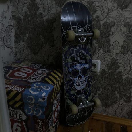 Скейтборд подростковый