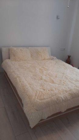 Pat dormitor +Comoda