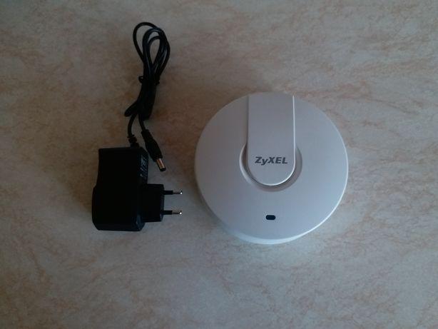 Router Zyxel oferta