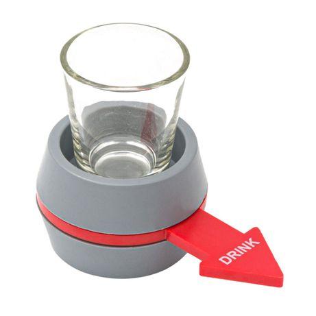 Joc de societate Drinking Shot, pahar inclus