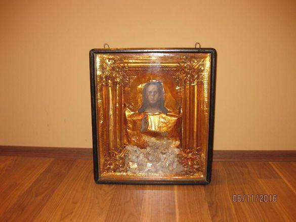 Домашна икона Исус Христос