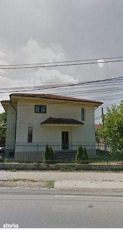 Chiajna, Casa Spatioasa,sup.utila de 390 mp.