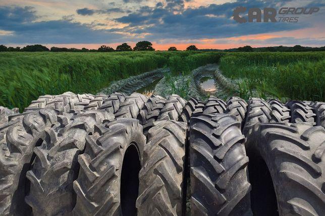 Anvelope 13.6 24 Semperit Cauciucuri Second Tractor Case Fendt Ford