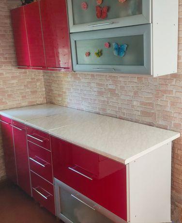 Кухня, кухонные шкафы