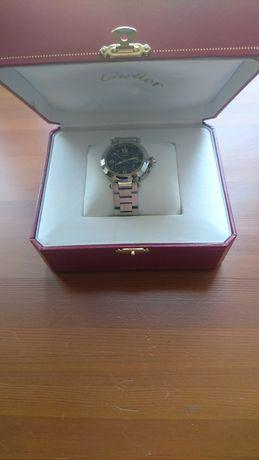 Часовник Cartier Pasha de Cartier