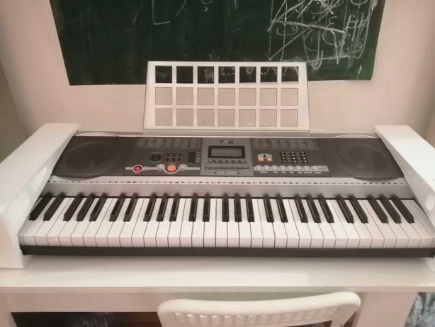 Синтезатор (пианино для начинающих, для детей)