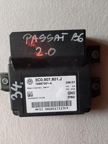 Calculator Frâna De Mână Passat B6