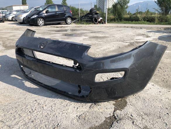 Предна броня Fiat Evo 2
