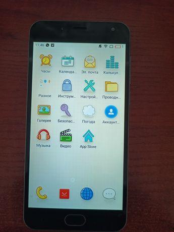Продам телефон Meizu M2