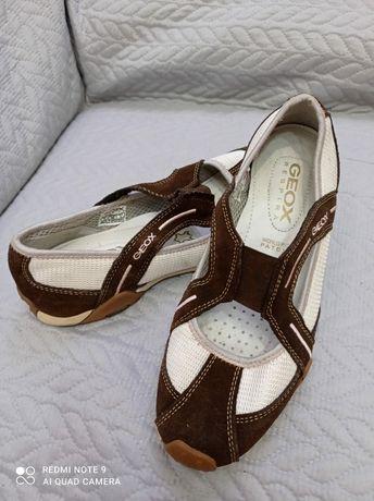 Спортивная обувь Geox, женская