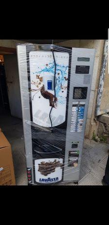 Кафе автомати- Вендинг-кафе машини