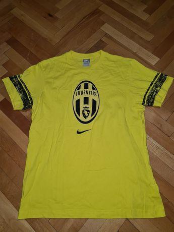 Tricou Juventus Nike original mărimea L bumbac