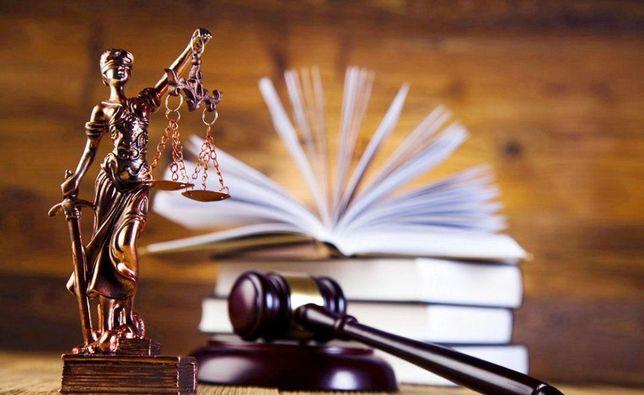 Опытный юрист. Бесплатные юридические консультации. Защита в суде.