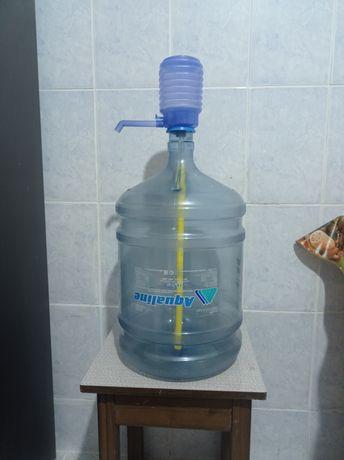 Бутыль для воды 19 л.