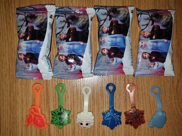 Vand / Schimb Clipsuri / Figurine din colectia Mega Clips Frozen