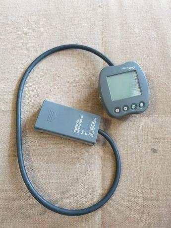 Апарат за измерване на сърдечен ритъм