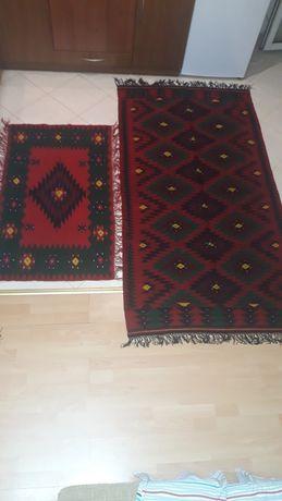 вълнени килими тетевенски