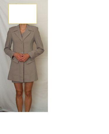 Елегантна ролкя със сако