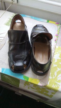 Sandale barbati număr 40