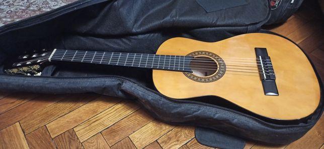 Гитара Stagg, размер 1/2