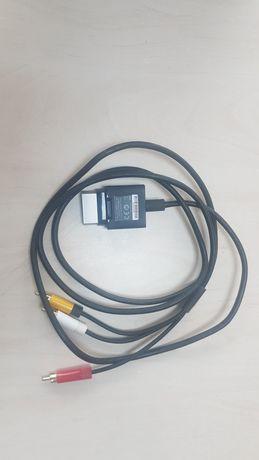 Cablu HD Audio-Video Xbox 360 Slim Cablu TV A/V 3 RCA