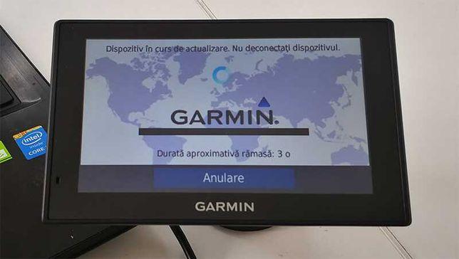 Actualizare Harti GPS  Camion Auto Garmin Navigon TomTom iGO Europa