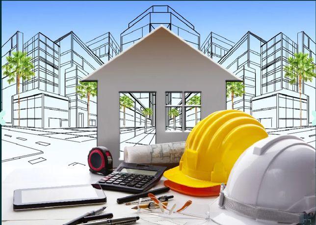 Arhitect - Inginer proiectant, proiecte de autorizare casa, blocuri